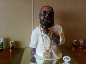 Invited to Rick Ross Birthday Party on his Yacht in Miami Beach