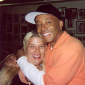 Russel-Simmons Deborah Daoud Massage Therapist