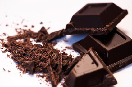 Things You Didn't Know About Dark Chocolate