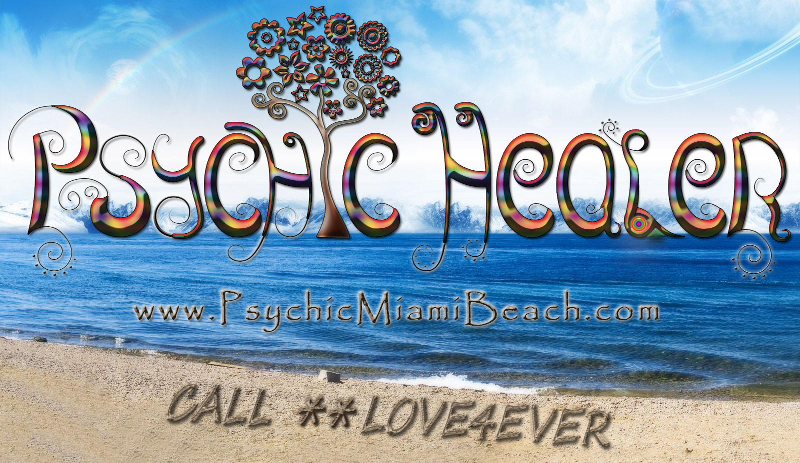 Psychic Miami Beach