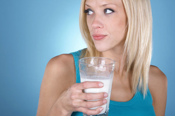 3 Servings of Milk a Day Linked to Higher Mortality in Women
