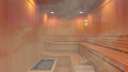 Another Reason Saunas Are So Good They Reduce Heart Attacks